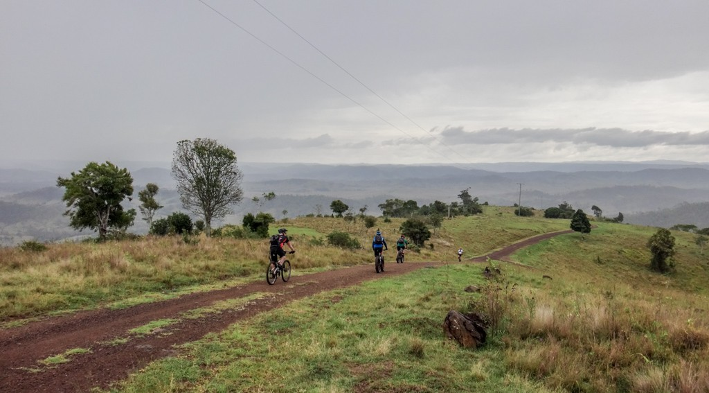 Pohlmans Range Road
