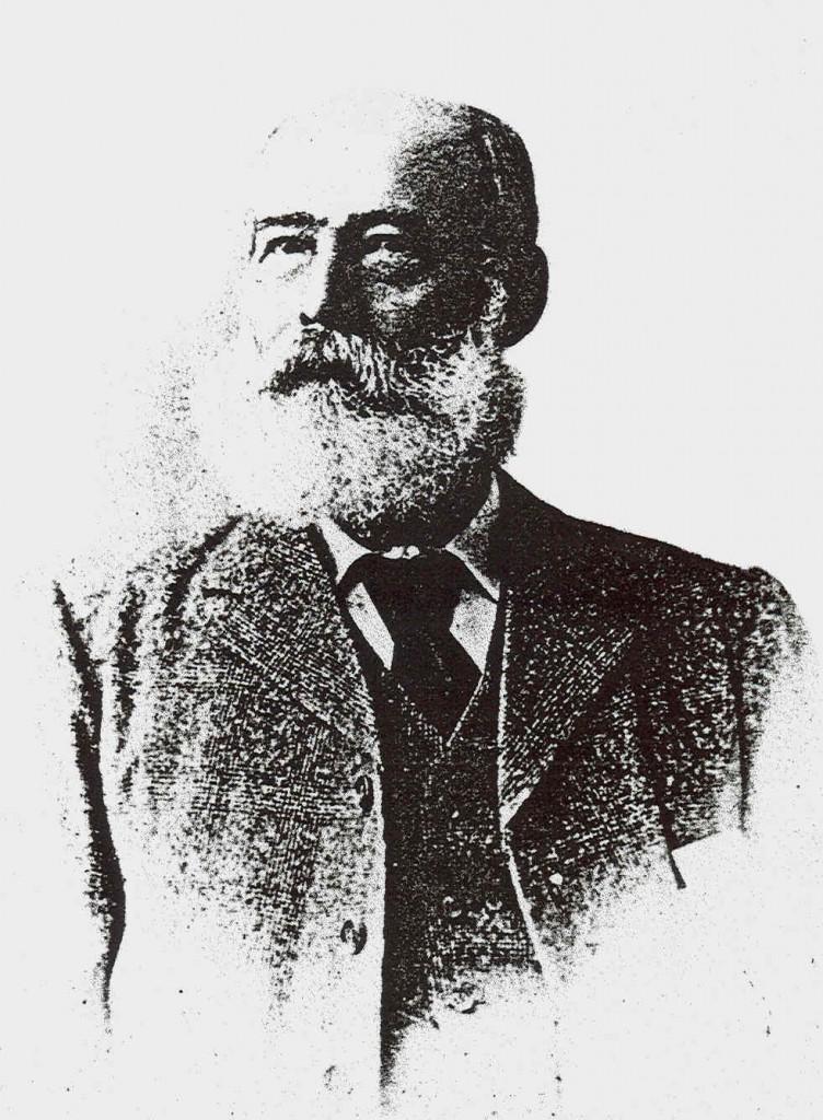 Alfred Delisser