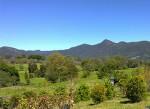 Mount Samson Summit