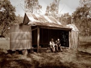 Old Cabin Glenrock State Forest