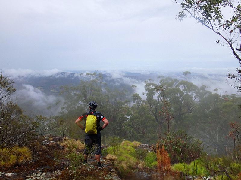 Darb at Mt Byron