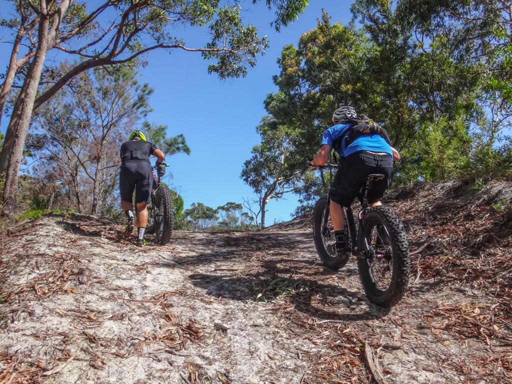 Hill Climb