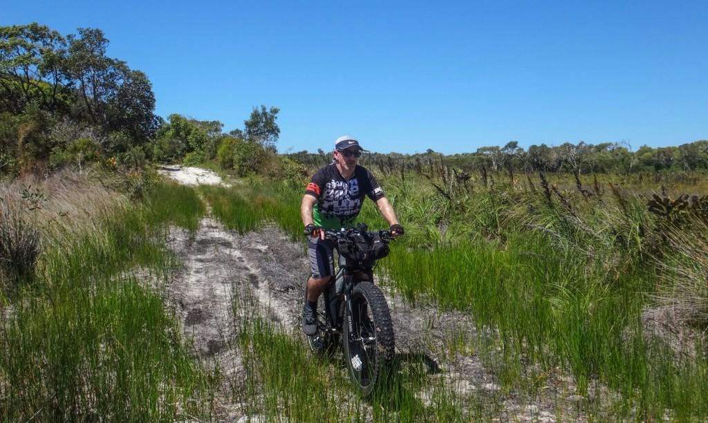 Jabiru Swamp Track