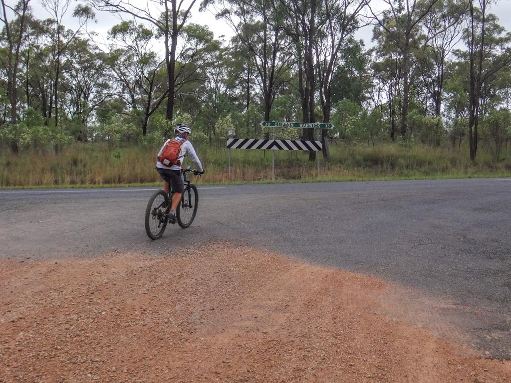 Leyburn Cunningham Road
