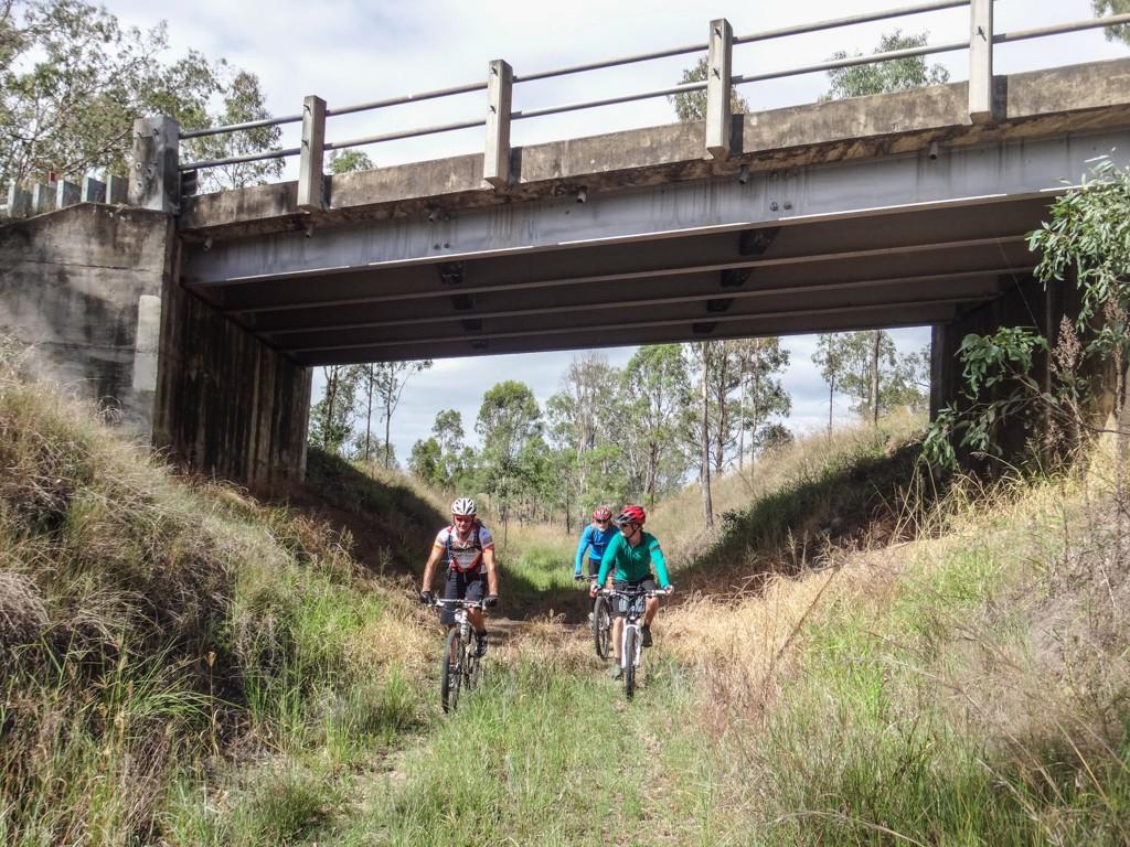 Yimbun Overpass