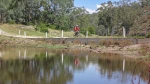 Eastern Branch River Crossing