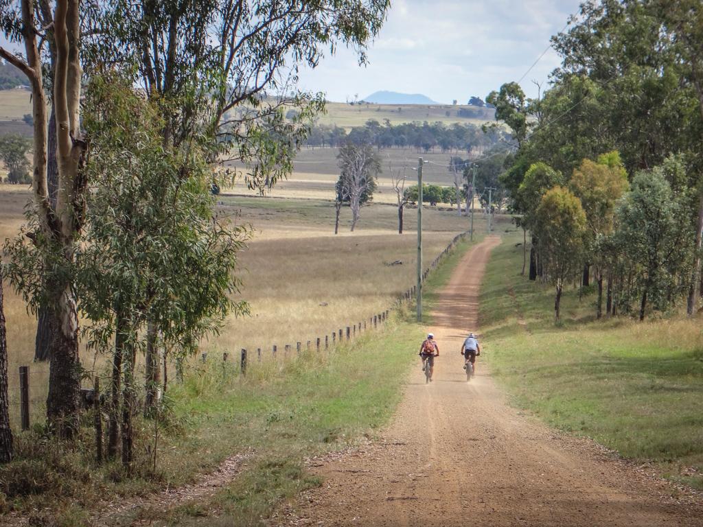 Dwyers Road