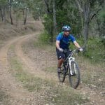 Wombi Creek Road
