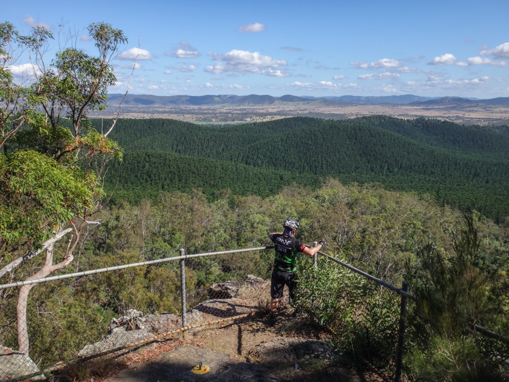 Eagles Nest Lookout