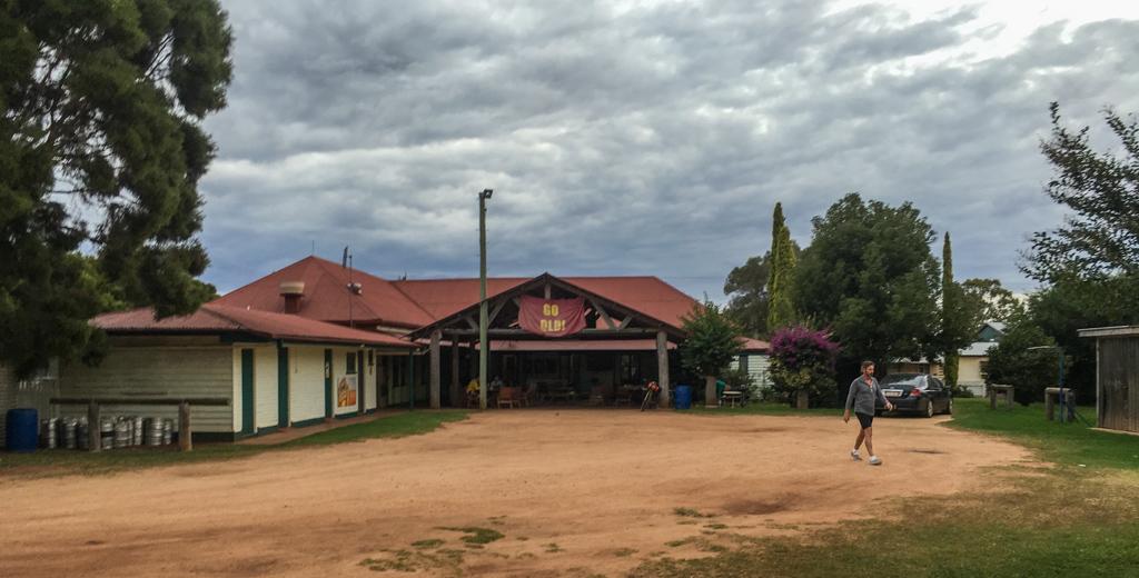 Kumbia Pub