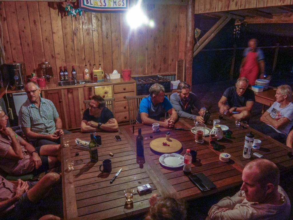 Uncle Bob's Cottage
