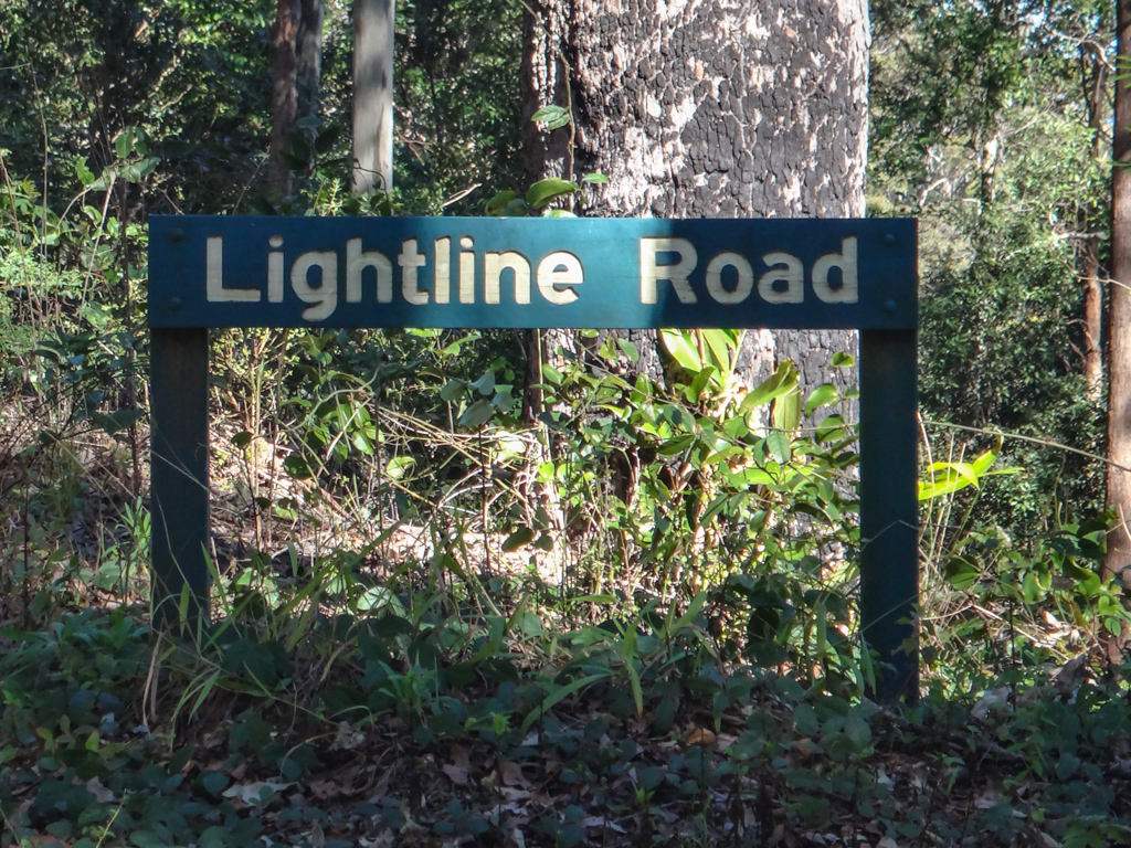 Lightline Road