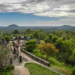 Social Ride Invitation - Glasshouse Mountains XC Adventure 2016