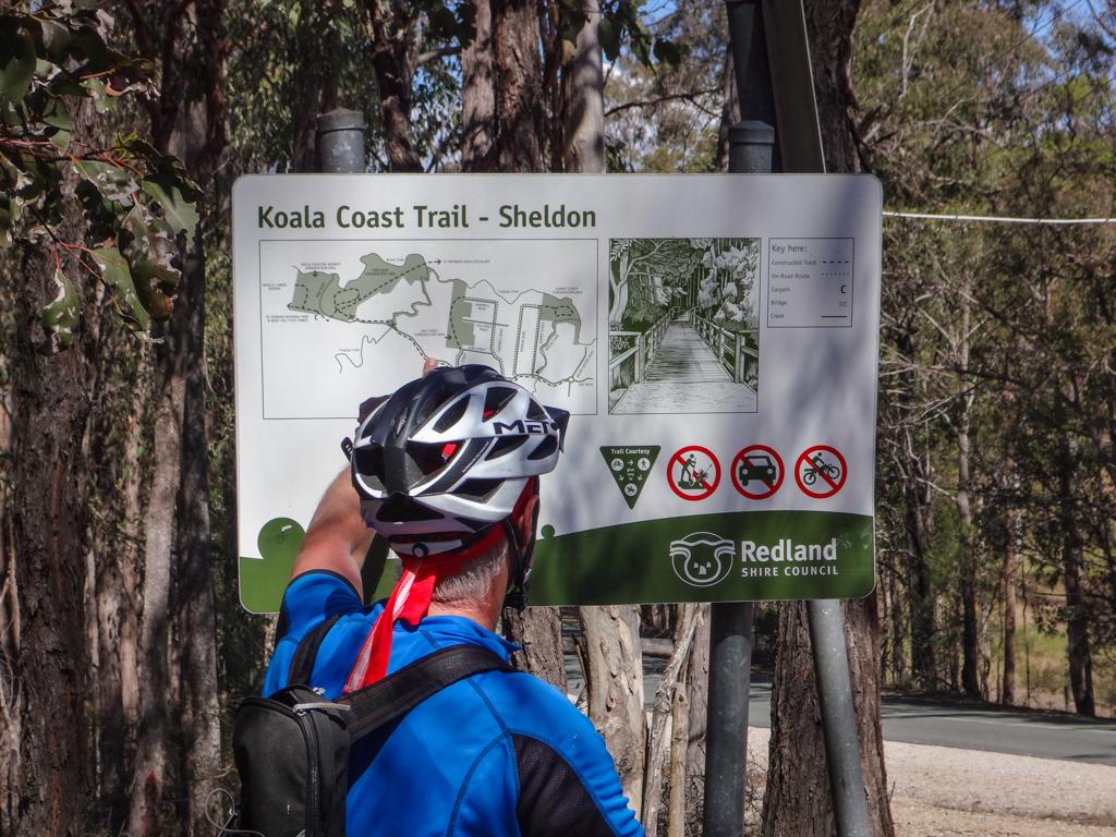 Koala Coast Trail