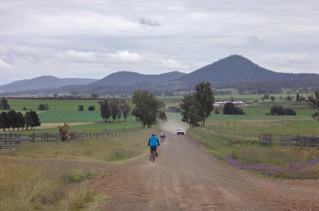 Bourkes Road
