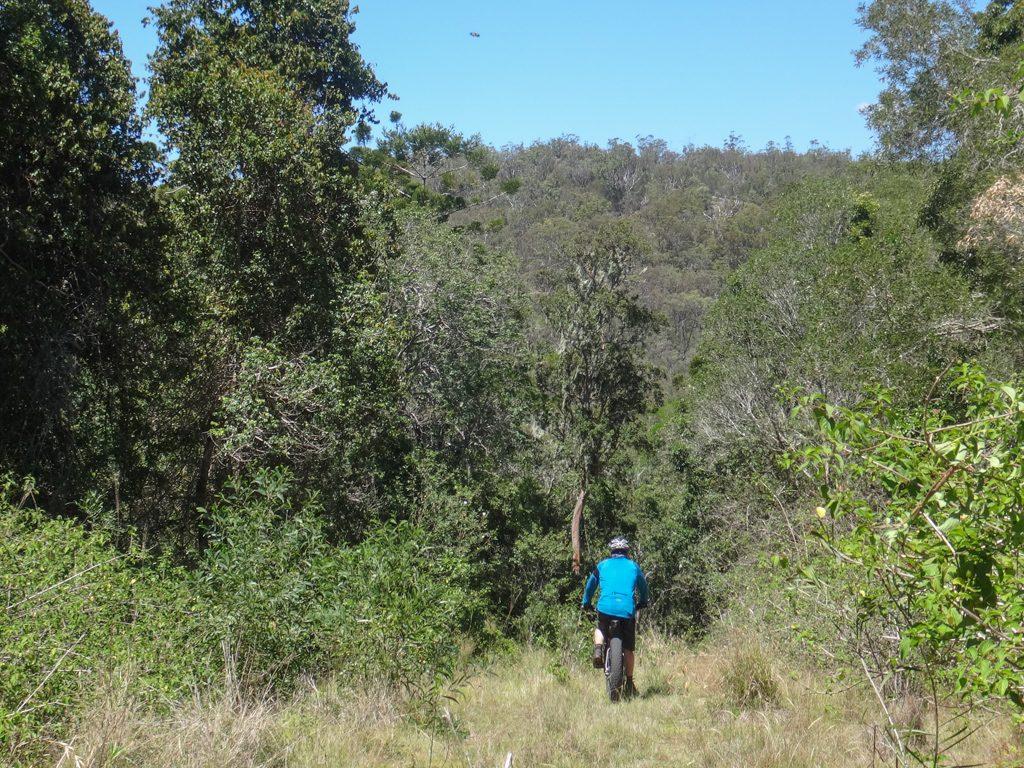 National Park Track