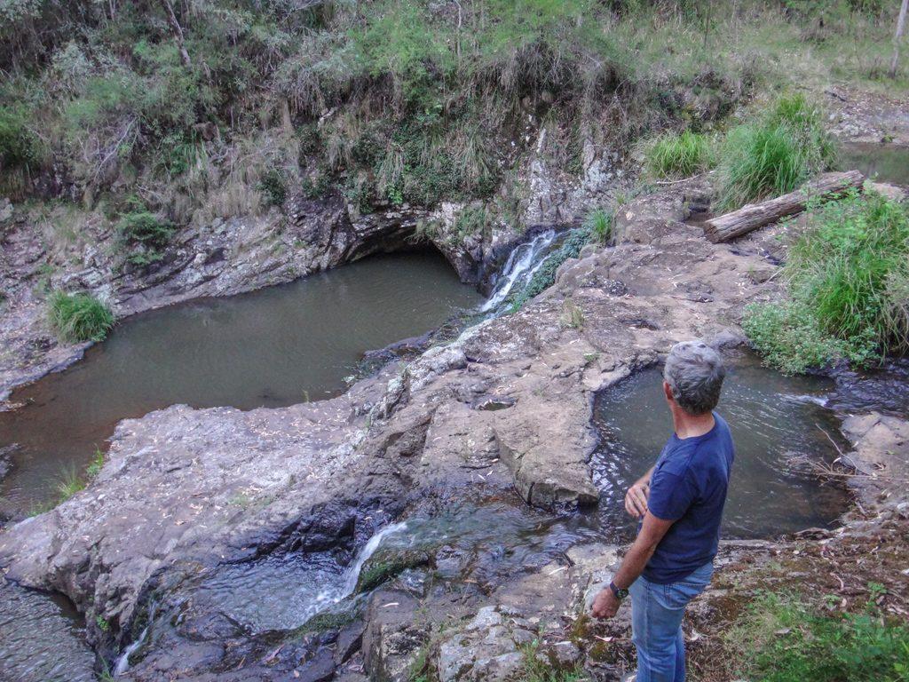 Hoffmans Falls