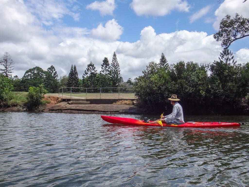 North Pine River