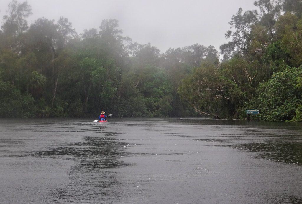 Kin Kin Creek