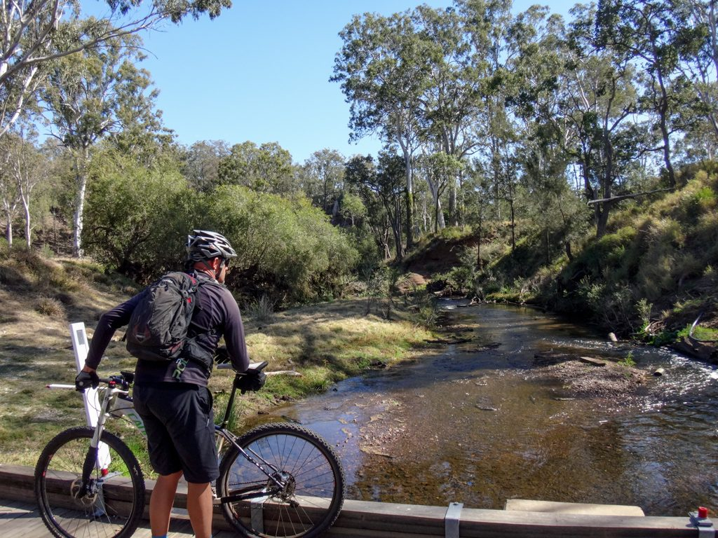 South Burnett Rail Trail