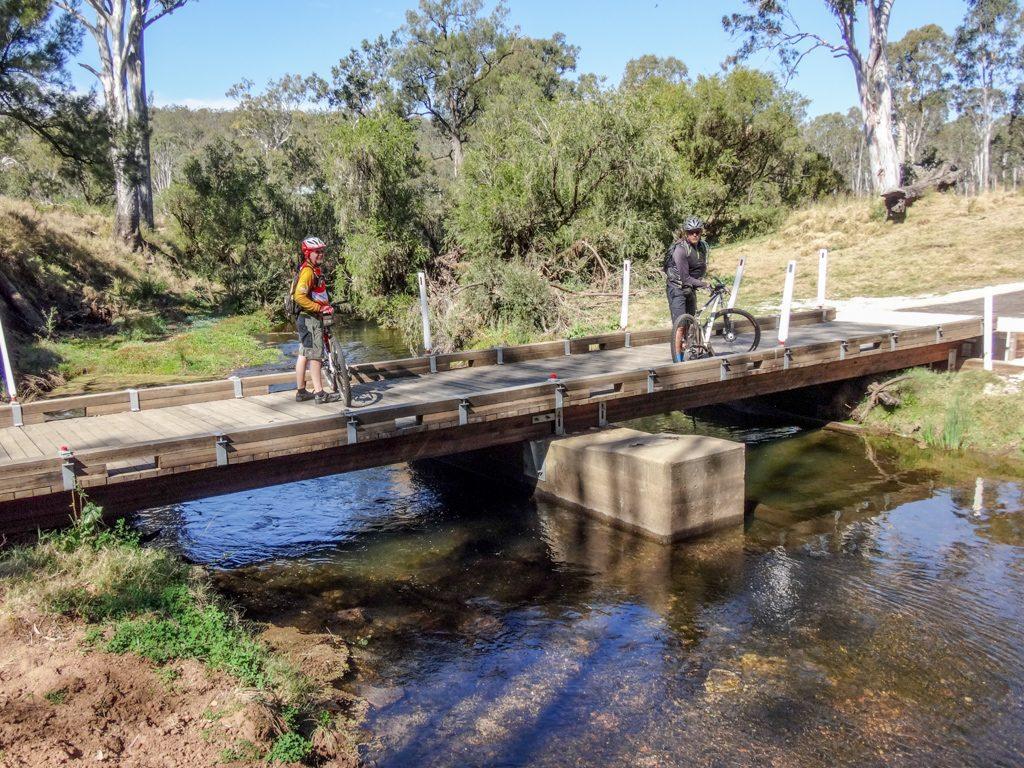 South Burnett Rail Trail