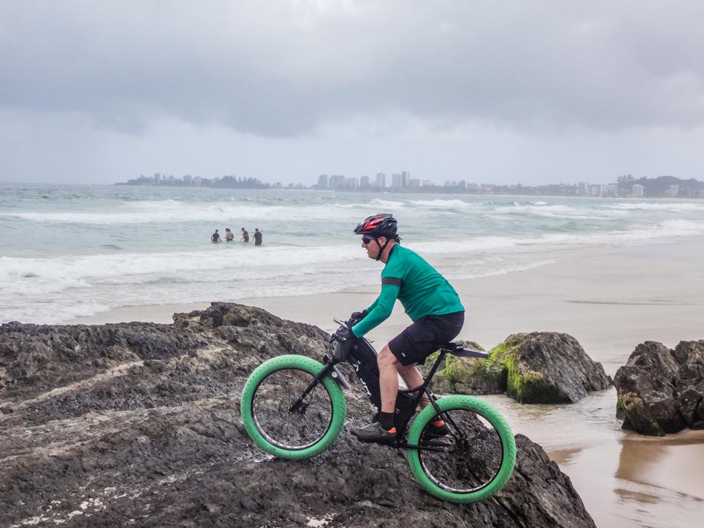 Global Fat Bike Day 2017