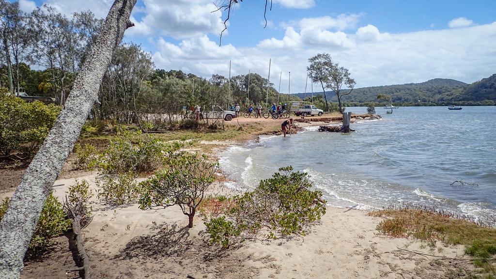 Russell Island