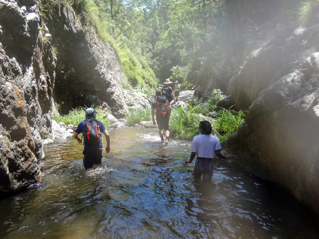 Northbrook Gorge