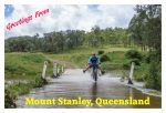 Mount Stanley (Postcard)