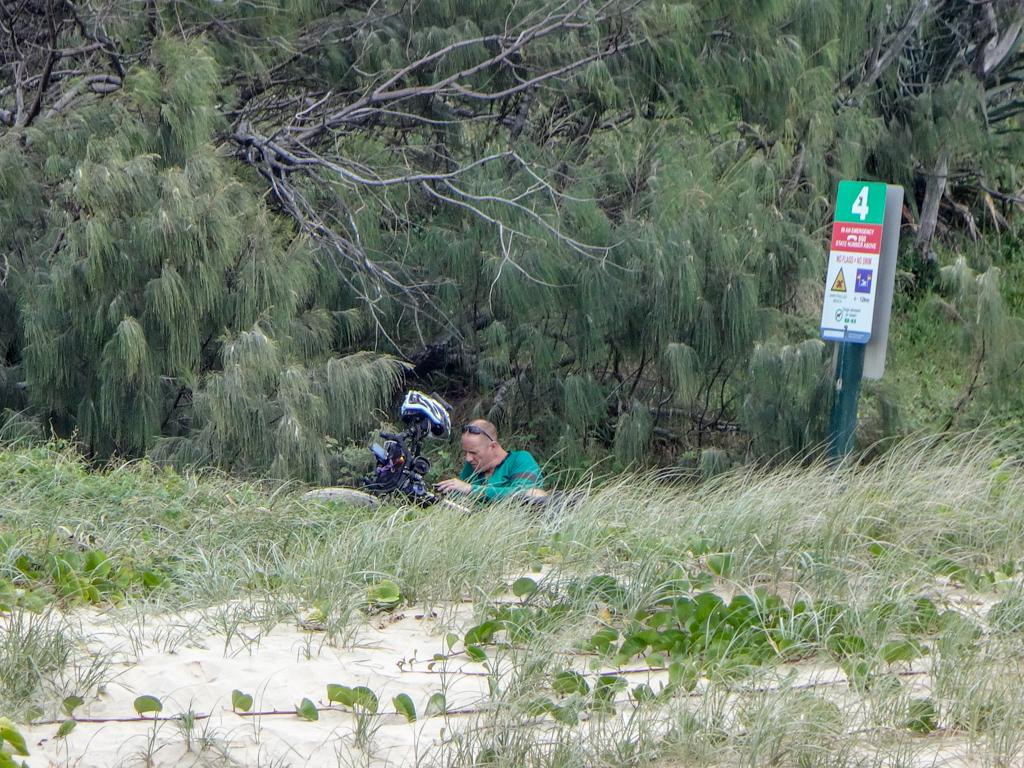 Bush and Beach Epic (Part 2)