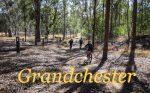 Grandchester (Postcard)