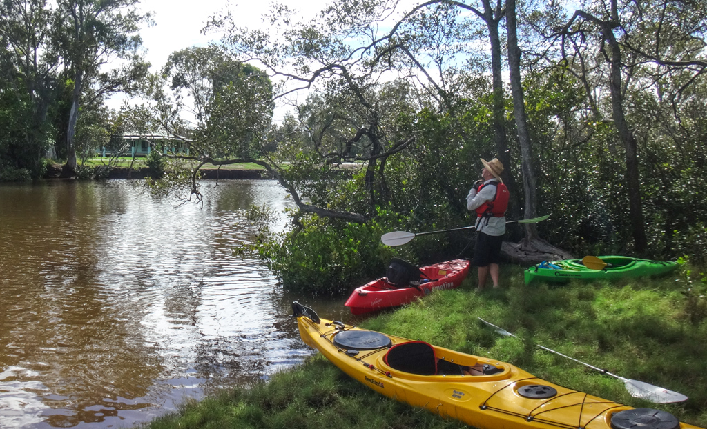 Caboolture River