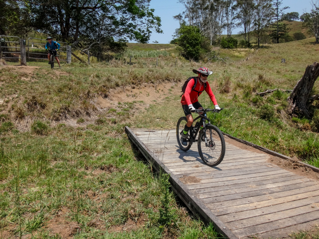 Noosa Trail Network