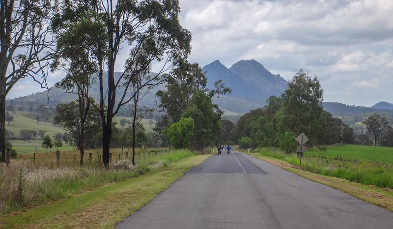 Dwyer Ridges Road