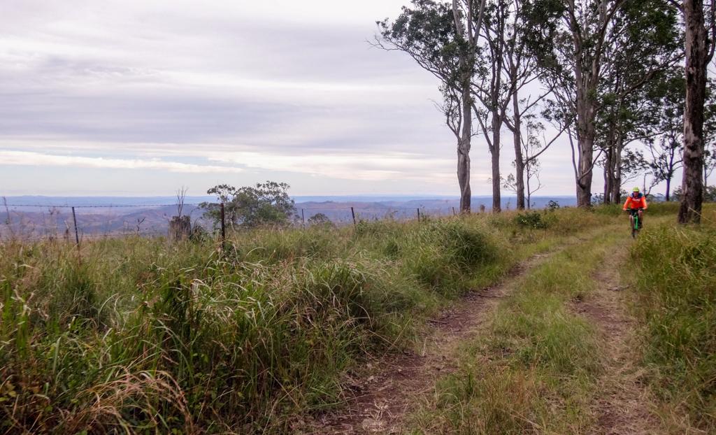 Mount Kilcoy