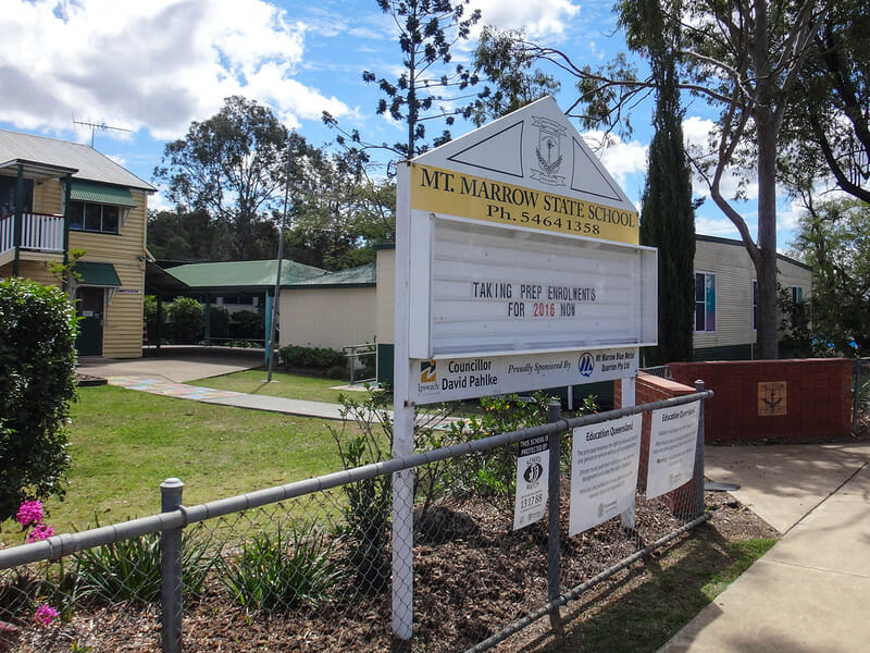 Mount Marrow School