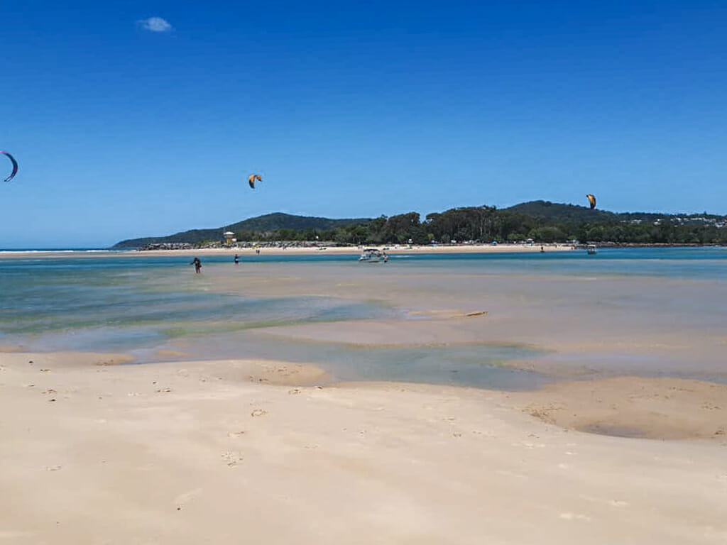 Noosa North Shore